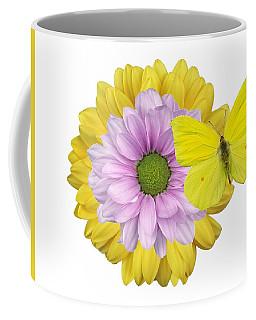 Flowers-gerbera  Coffee Mug