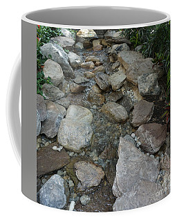Flowing Waters Coffee Mug