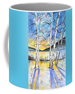 For Love Of Winter #5 Coffee Mug