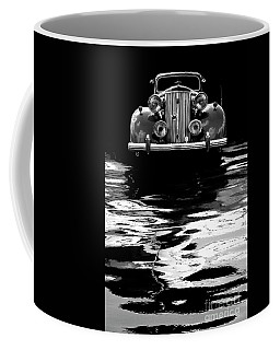 Coffee Mug featuring the photograph Ford 26 by Wendy Wilton