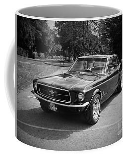 Ford Mustang Coffee Mug