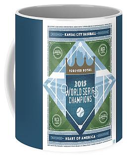 Forever Royal Coffee Mug