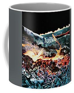 Forge Coffee Mug