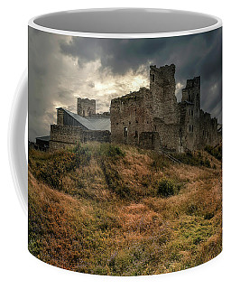 Forgotten Castle Coffee Mug