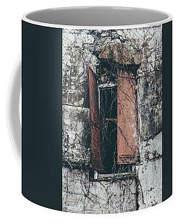 Forgotten Homestead Coffee Mug
