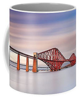 Forth Railway Bridge Coffee Mug