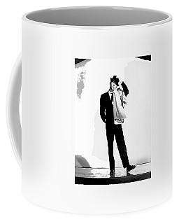 Frank Sinatra Pal Joey Set 1 1957-2015 Coffee Mug