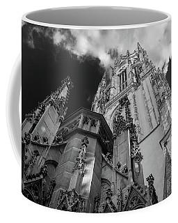 Frankfurt Cathedral Coffee Mug