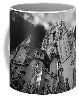 Frankfurt Cathedral Coffee Mug