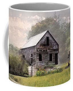 Fresh Air Coffee Mug