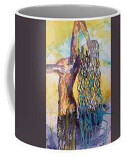 From The Depths Of The Ocean Coffee Mug