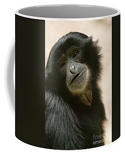 Funky Gibbon Coffee Mug