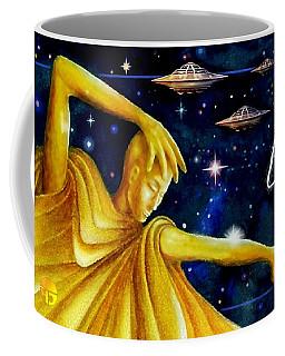 Galactic  Business Coffee Mug