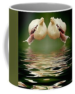Garlic Cloves Of Garlic Coffee Mug