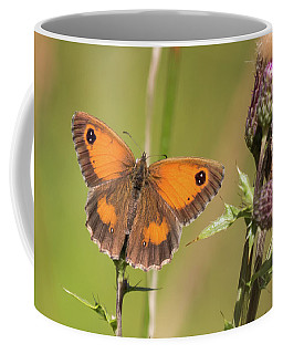 Gatekeeper Coffee Mug