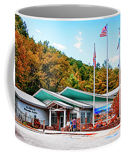 Gatlinburg Tennessee Coffee Mug