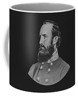 General Stonewall Jackson - Five Coffee Mug