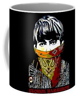 George Harrison Coffee Mug