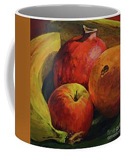 Get Your Snuggle Time Coffee Mug