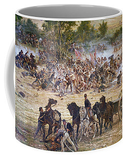 Gettysburg, 1863 Coffee Mug
