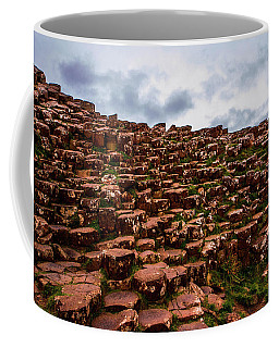 Giants Causeway Coffee Mug