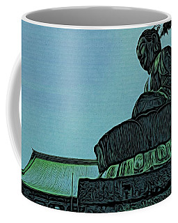 Gokoku-ji Coffee Mug