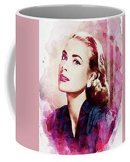 Grace Kelly, Vintage Actress Coffee Mug