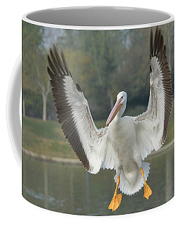 Grand Entrance Coffee Mug