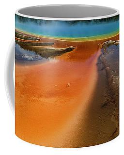 Grand Prismatic Coffee Mug