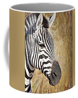 Grant's Zebra_a1 Coffee Mug