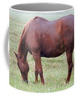 Grazing Coffee Mug