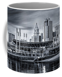 Great American Ball Park Coffee Mug