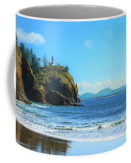 Coffee Mug featuring the photograph Great View by Robert Bales