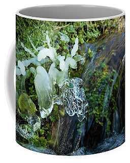 Gredos Forest Coffee Mug