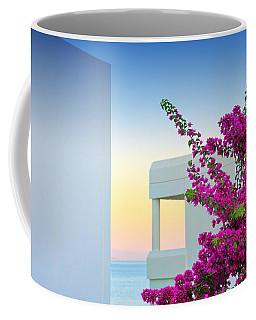 Greece 3  Coffee Mug