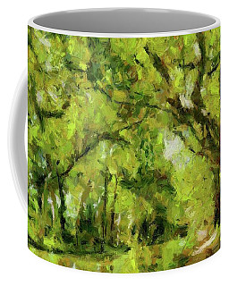 Green River Coffee Mug