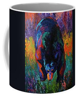 Grounded - Black Bear Coffee Mug