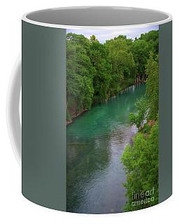 Guadeloupe River Coffee Mug