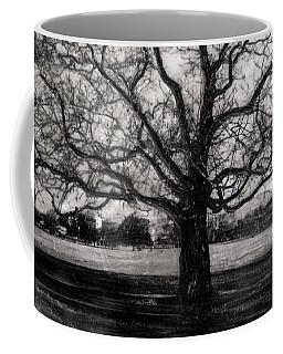 Hagley Tree Coffee Mug