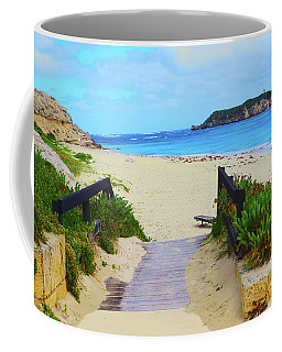Hamelin Bay Coffee Mug