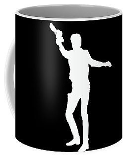 Han Solo Star Wars Tee Coffee Mug