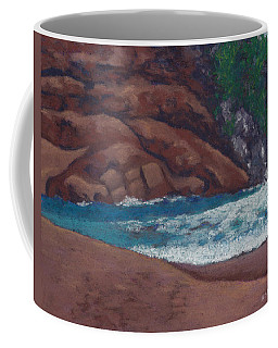 Hana Heaven Coffee Mug