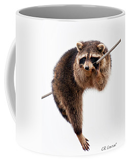 Hang On Coffee Mug