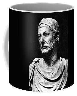 Hannibal, Carthaginian Military Coffee Mug