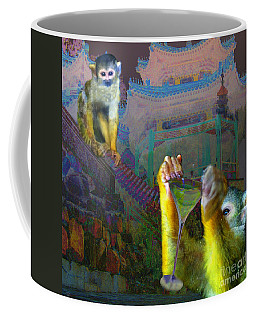 Happy Chinese New Year Coffee Mug