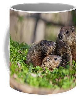 Happy Family Coffee Mug