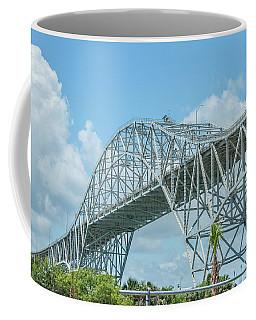 Harbor Bridge Coffee Mug