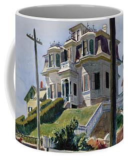 Haskell's House Coffee Mug