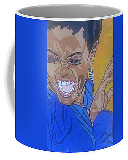 Hazel Scott Coffee Mug