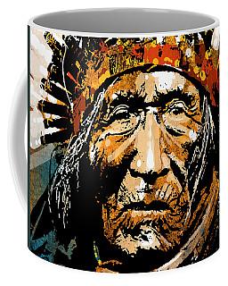 He Dog Coffee Mug